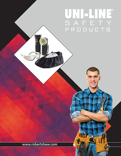 Uni-Line Safety Brochure
